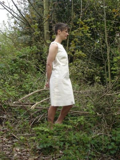 A-Line Dress Toile