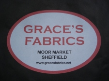 Grace's Fabrics