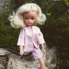 Handmade Sindy Doll Clothes