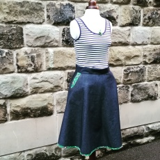 Hollyburn Skirt #2