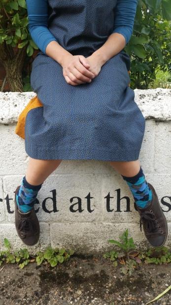 Stylish Dress Book 2: Jumper Dress G #1