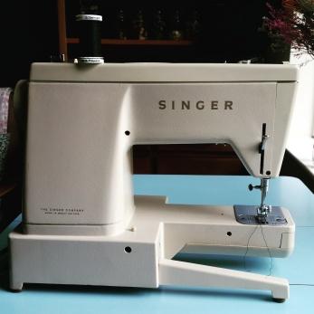 Sister Singer
