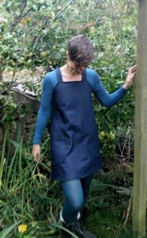 Stylish Dress Book 2: Jumper Dress G #2