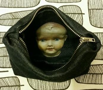 Make Up Bag Maude
