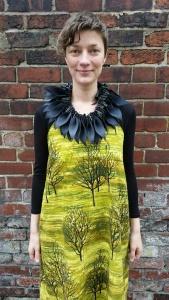 Stylish Dress Book 2: Jumper Dress G #4