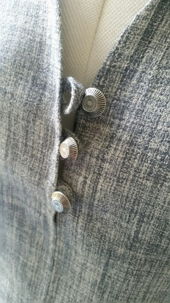 Button loops