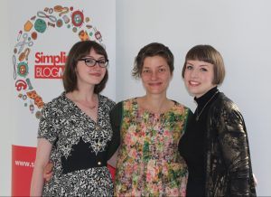 Northern Sewing Bloggers Unite