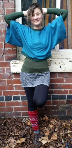 simply sewing sports luxe