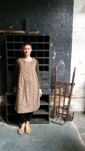 Merchant & Mills - The Dress Shirt