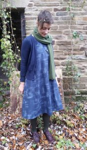 Merchant & Mills Trapeze Dress