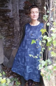 Merchant & Mills Trapeze Dress